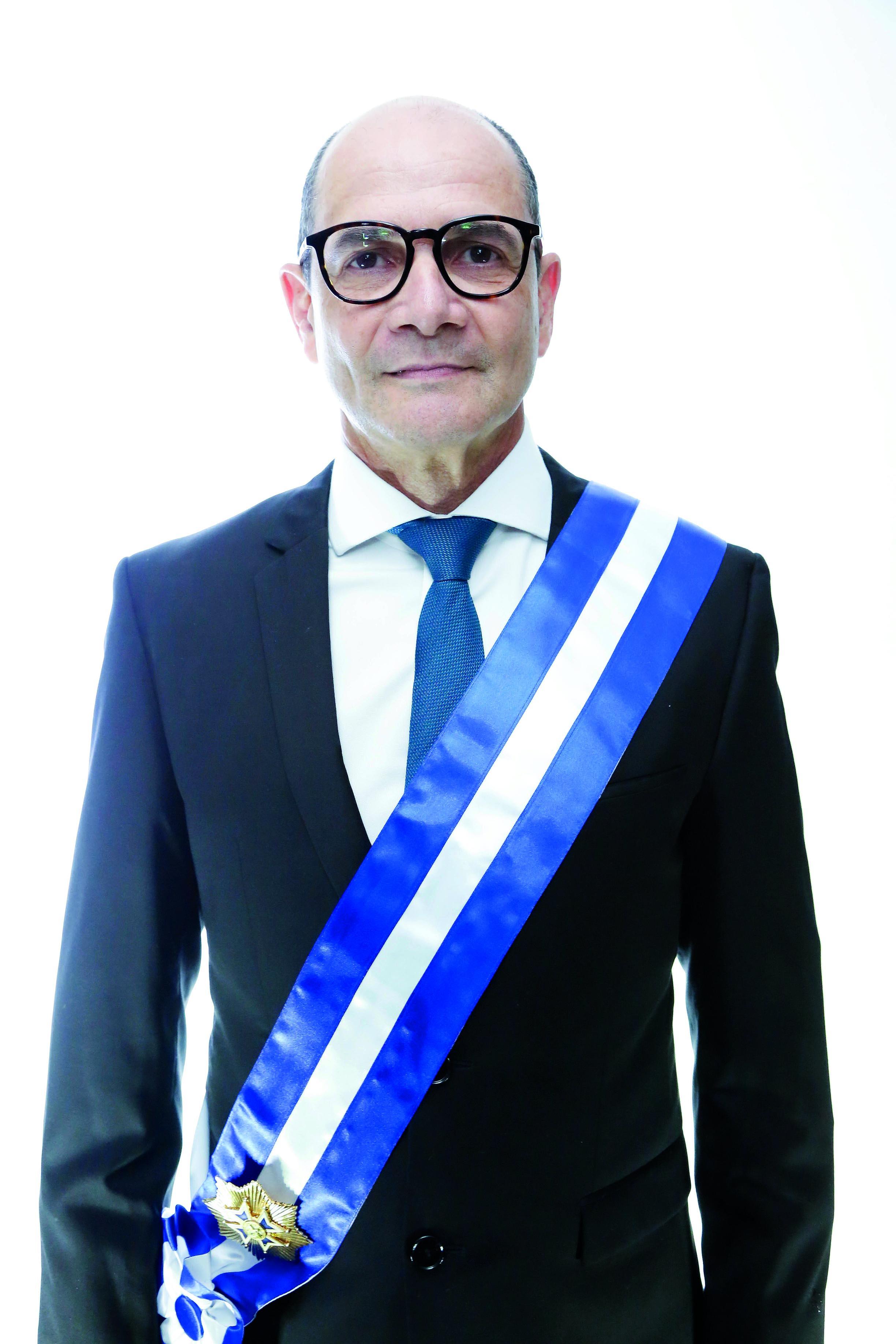 Gen. Div. Eduardo Diniz