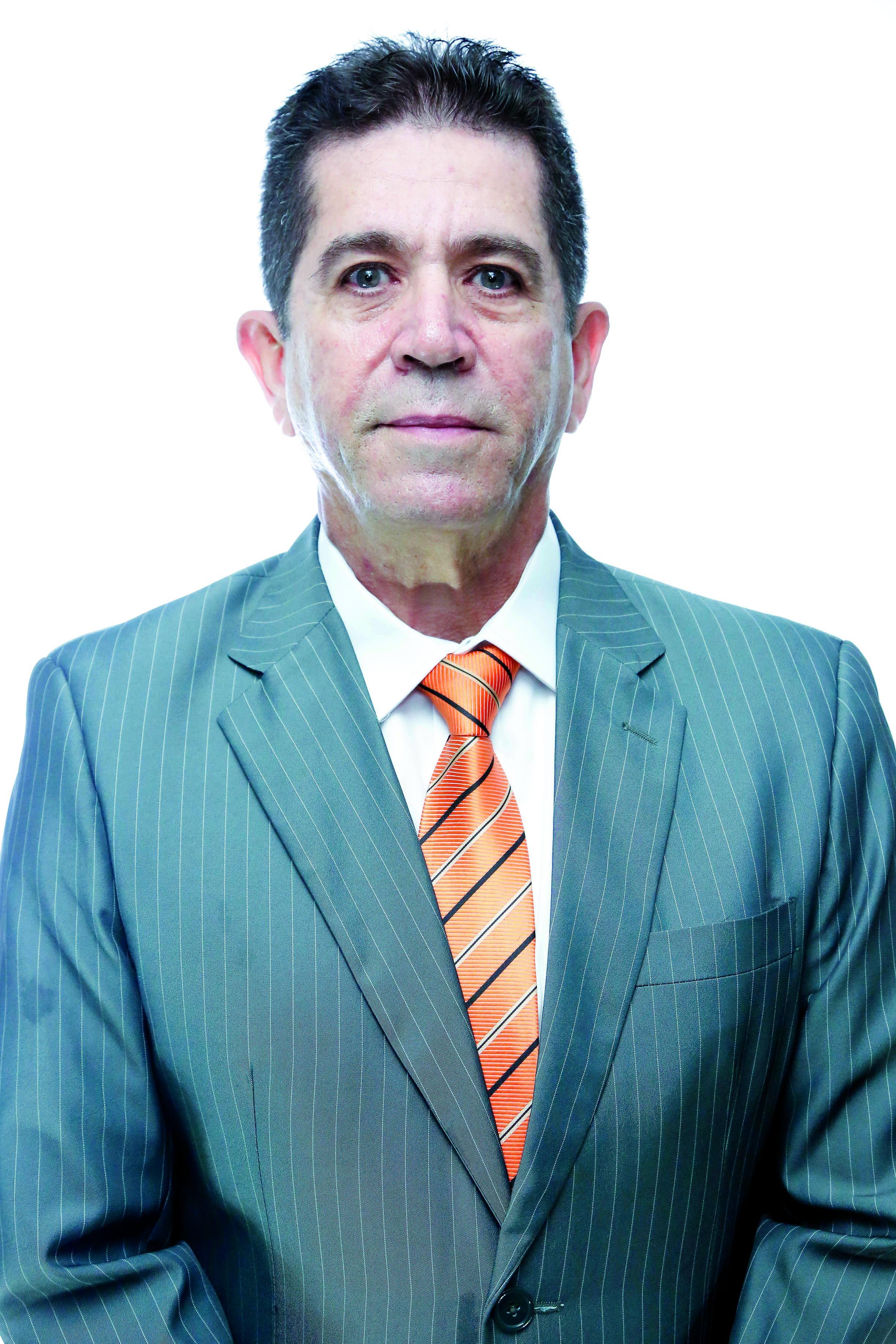 Cel. Antônio Carlos Passos da Silva