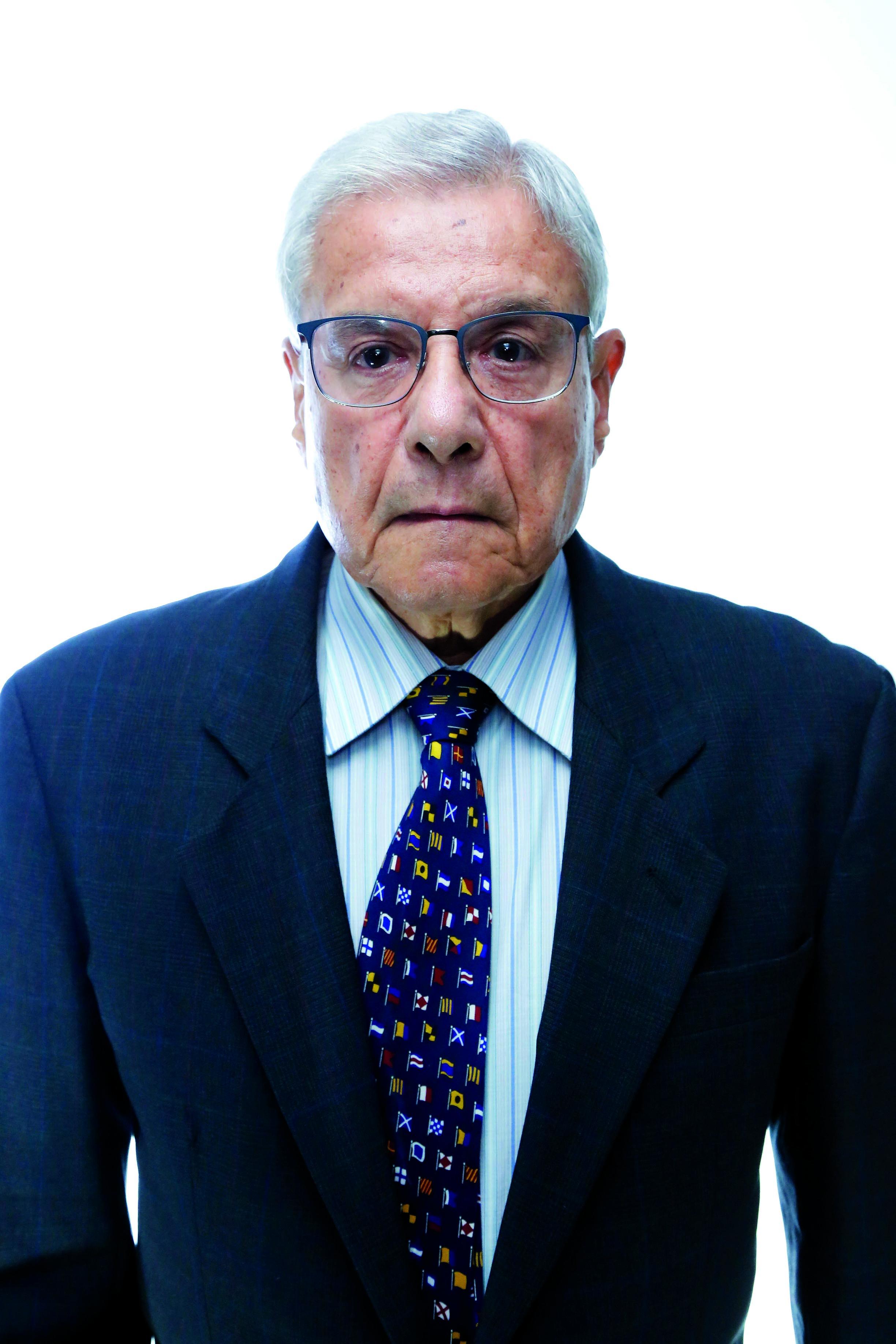 CMG José Ramos de Almeida