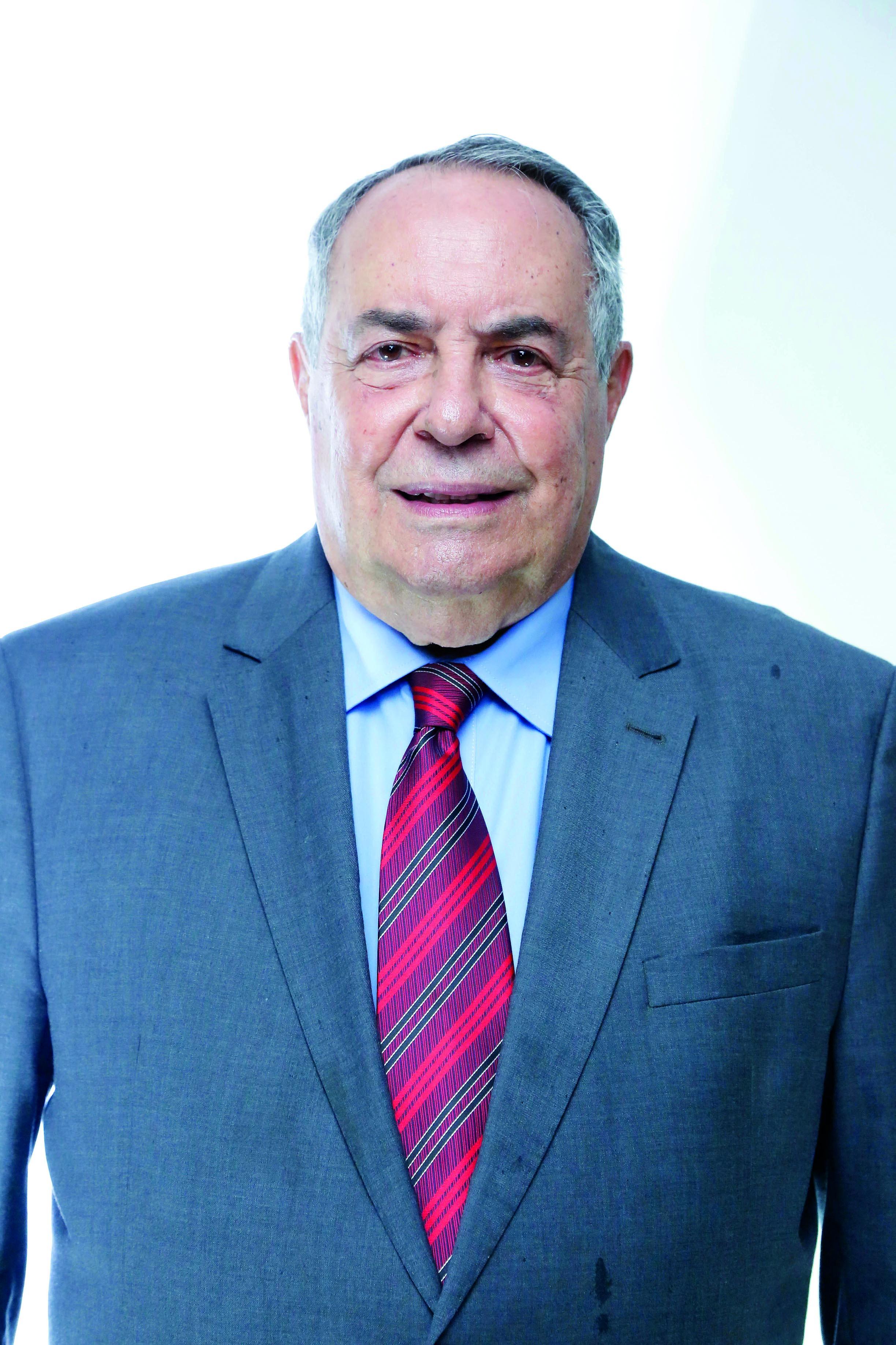 Cel. José Gustavo Pititto
