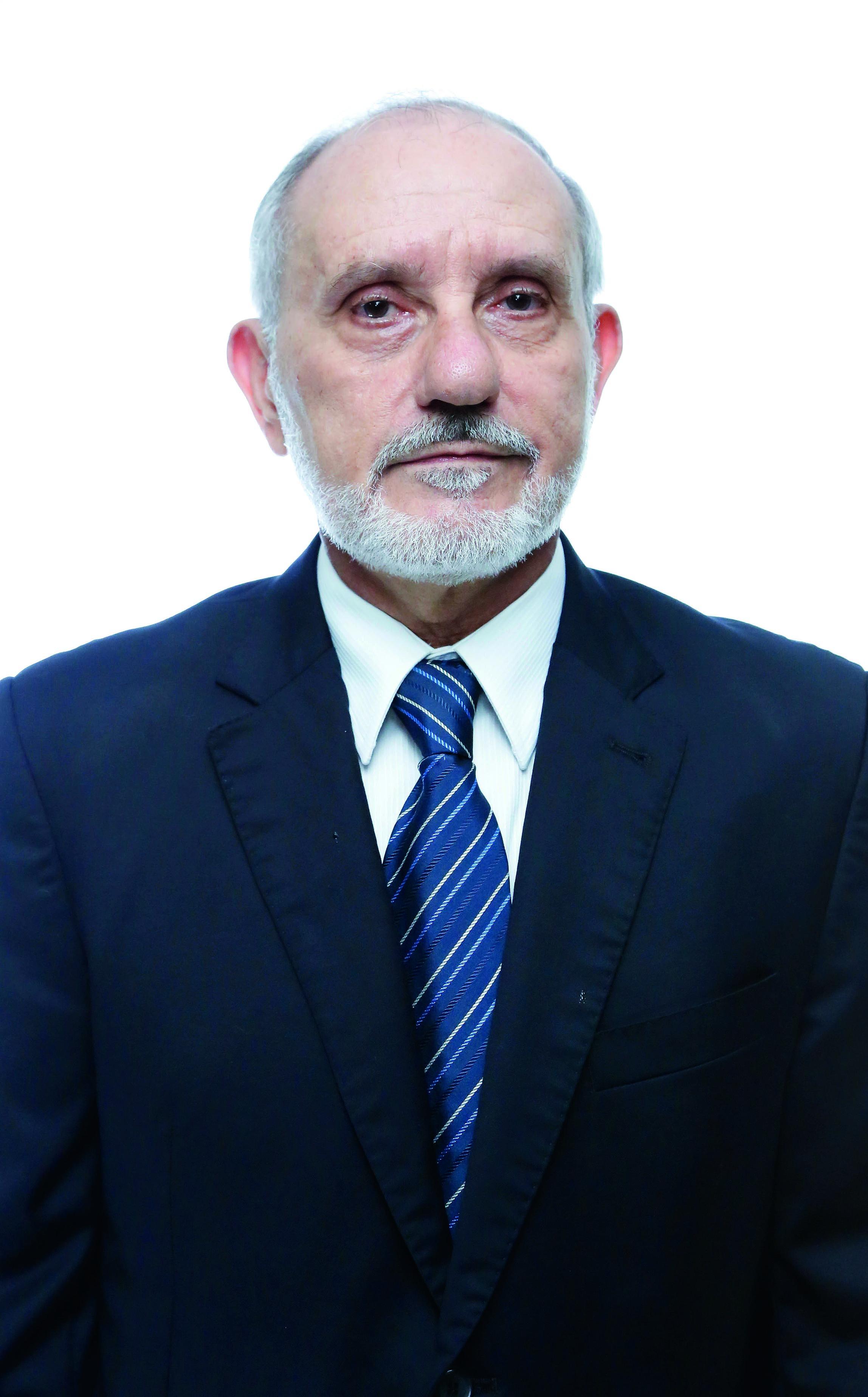 Presidente: Cel. Rafael Roberto Gomide