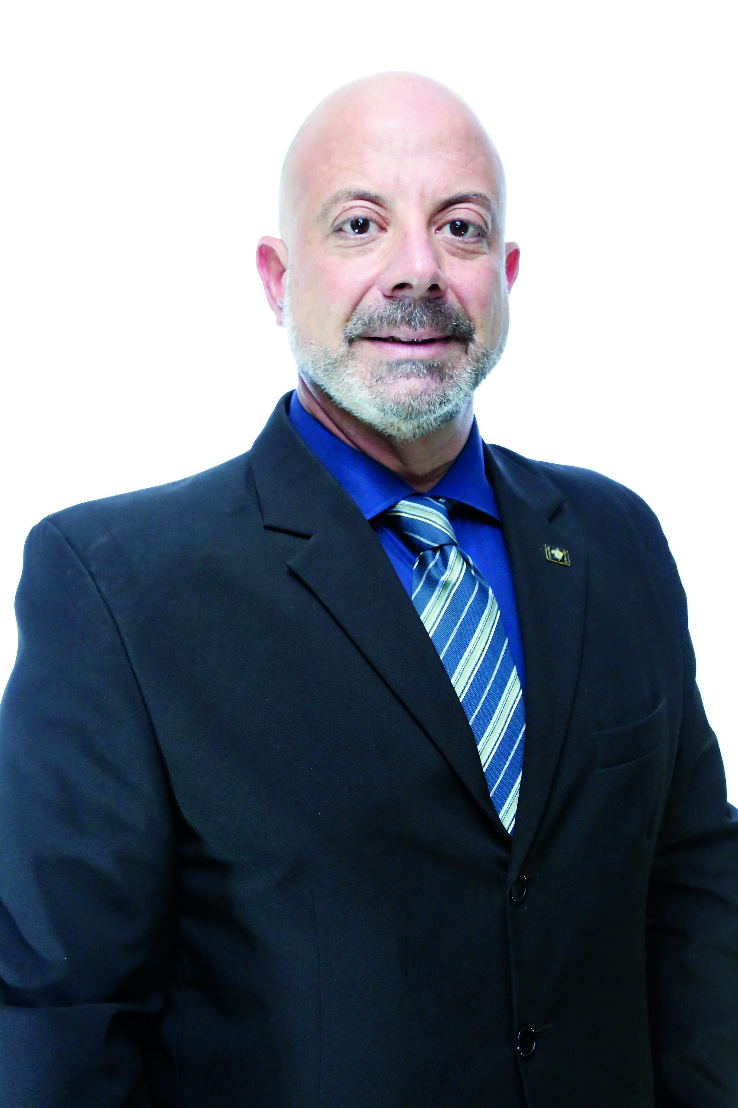 Dr. Caralambos Constantino Sotiropoulos