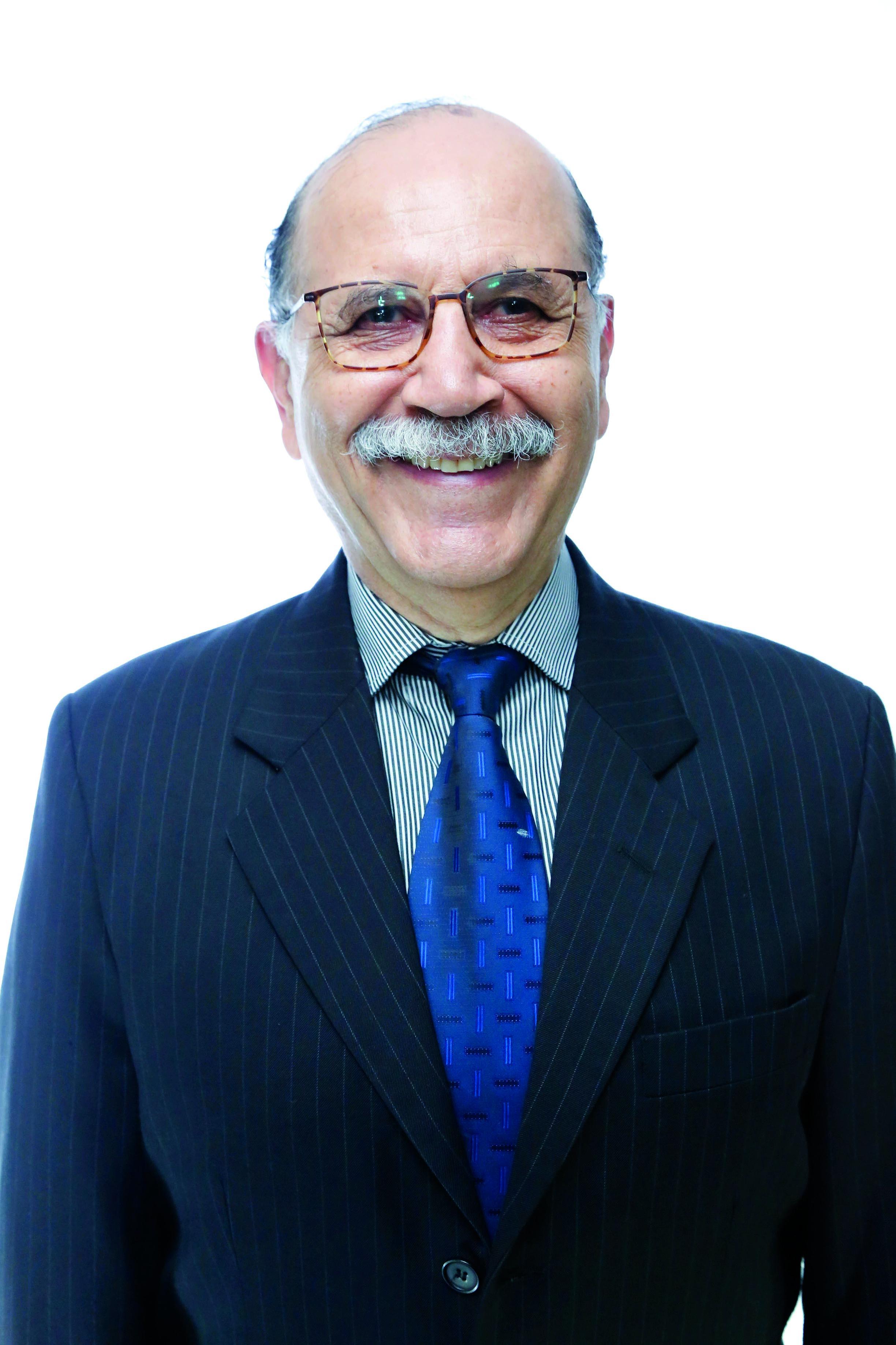 Maj. Luizmar Cardoso Porfírio