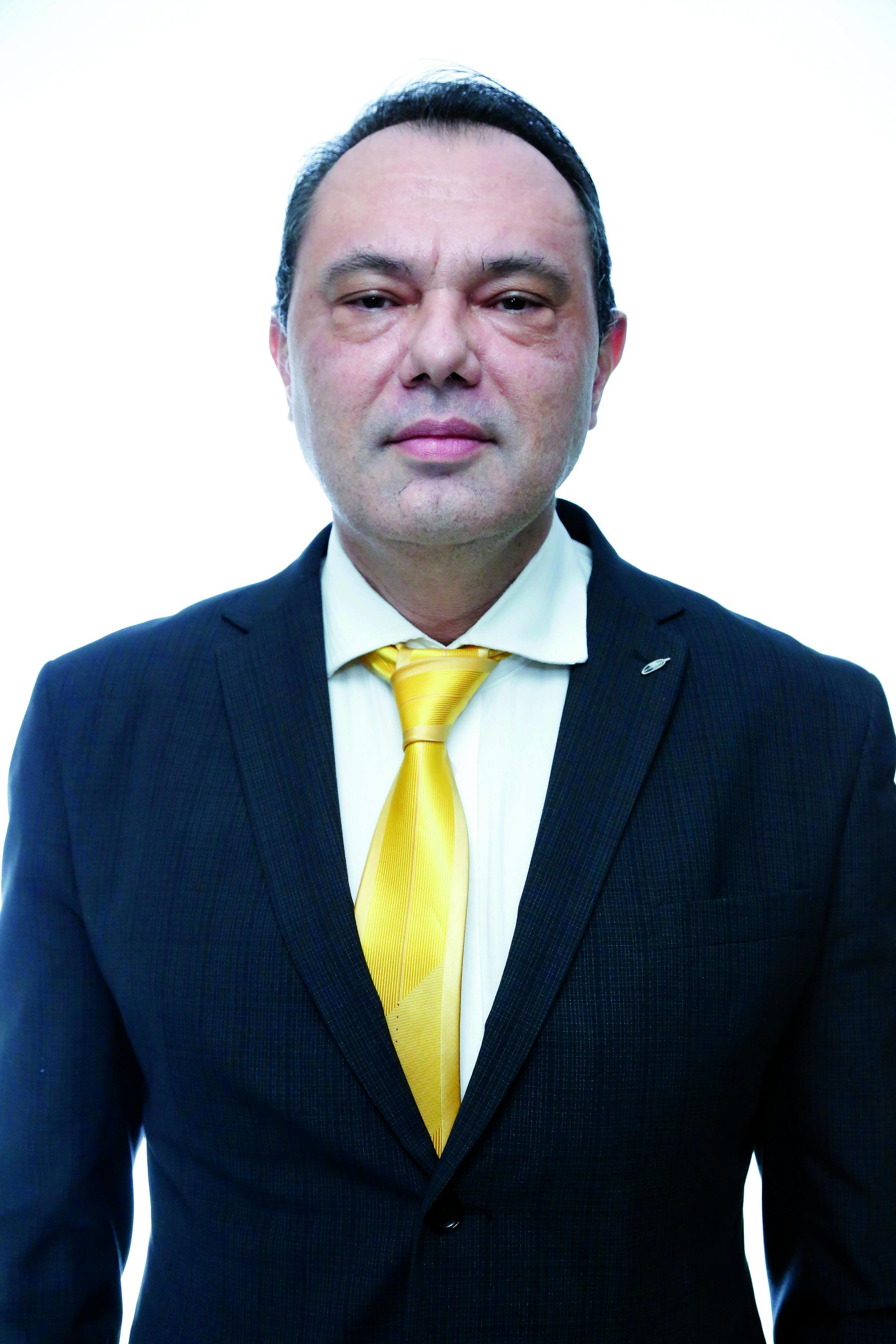 Dr. Coriolano Aurélio de Almeida Carmargo Santos
