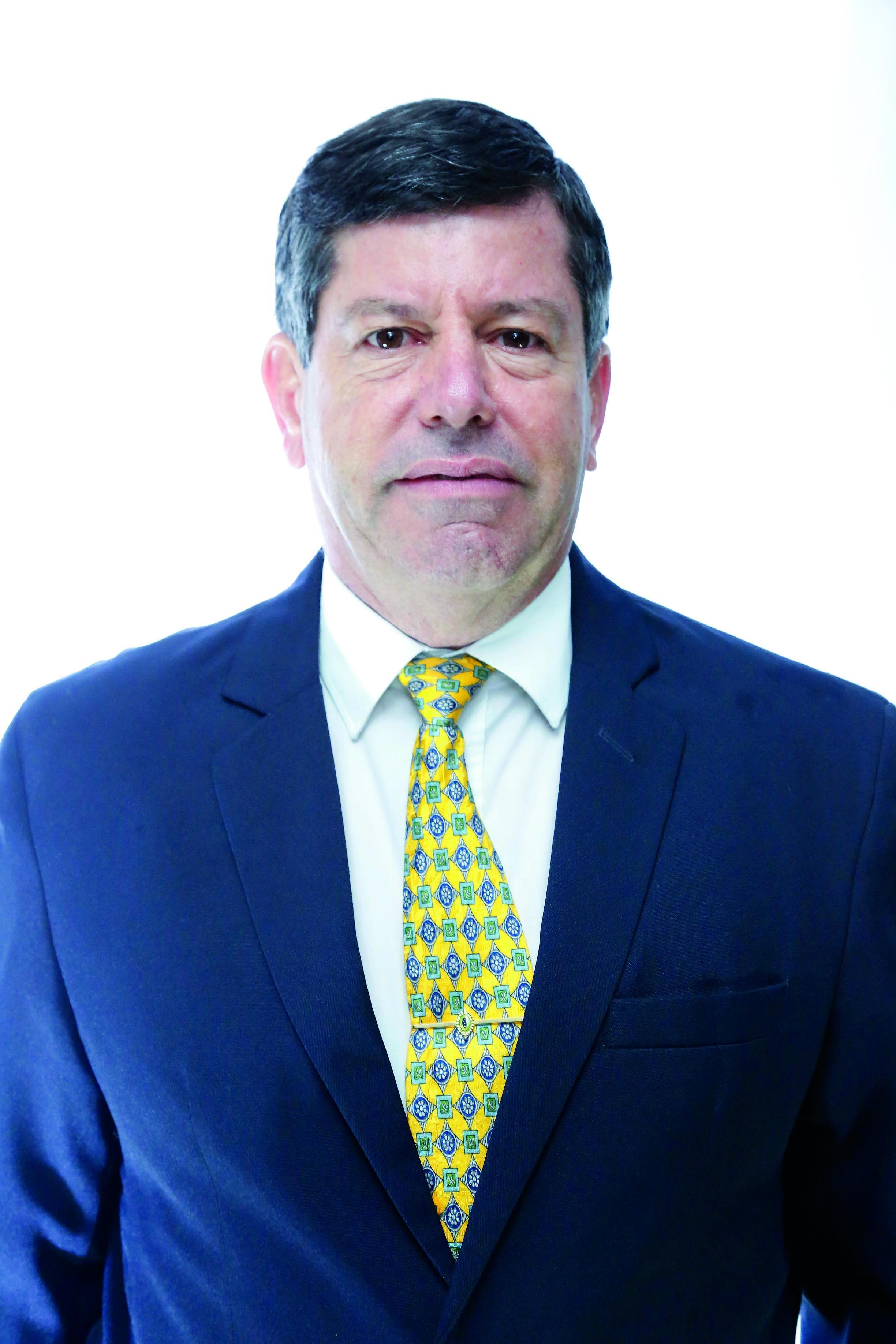 Cel. Fernando Sampaio Costa