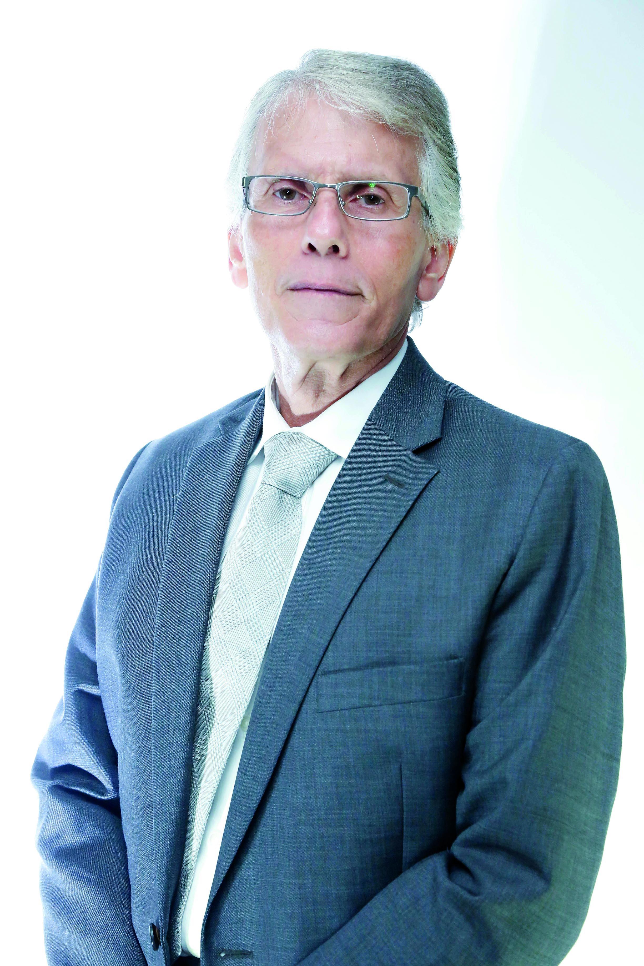 Cap. Ten. Marcos David Cohen