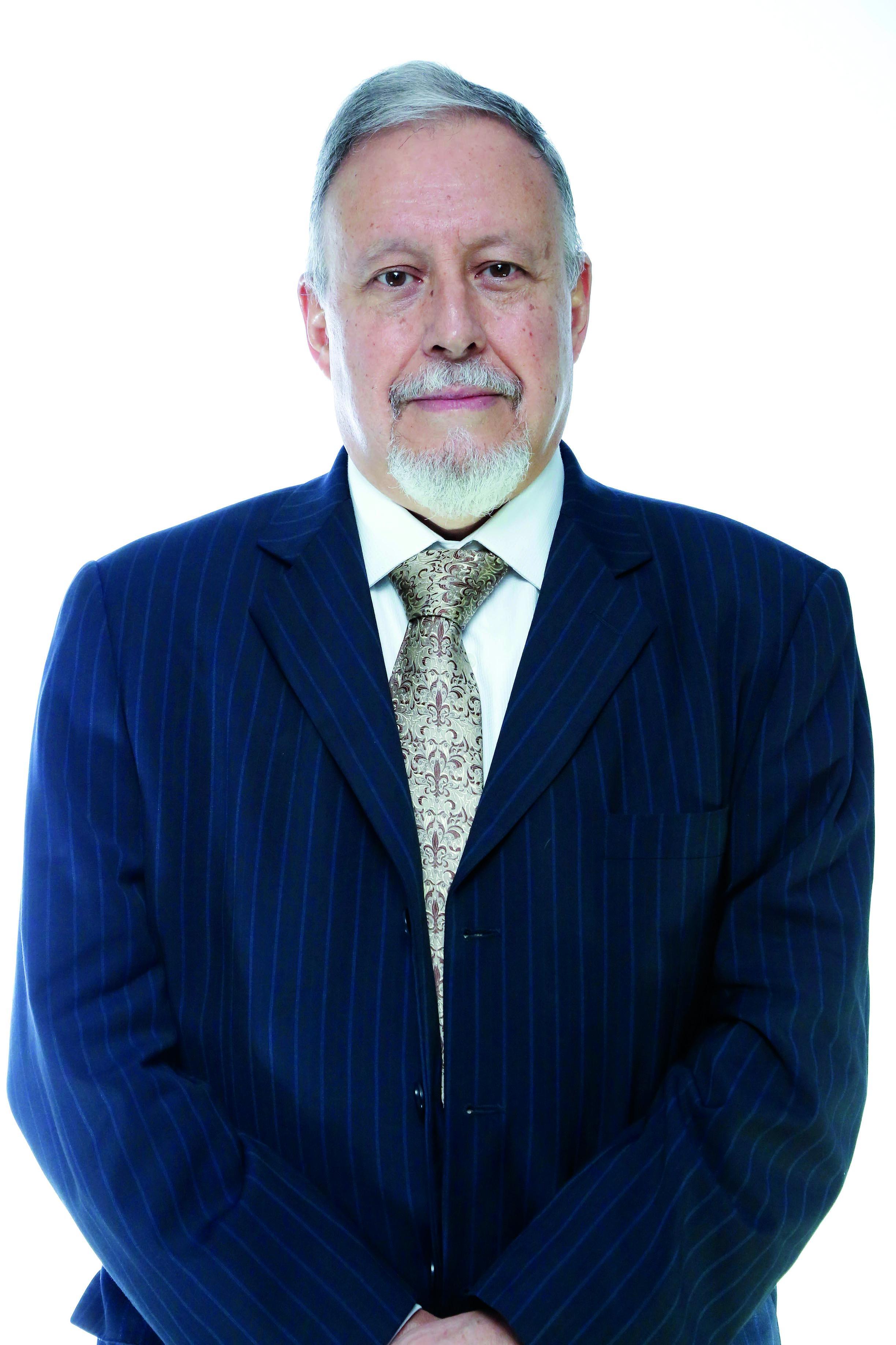 Procurador da Justiça Daniel Prado da Silveira