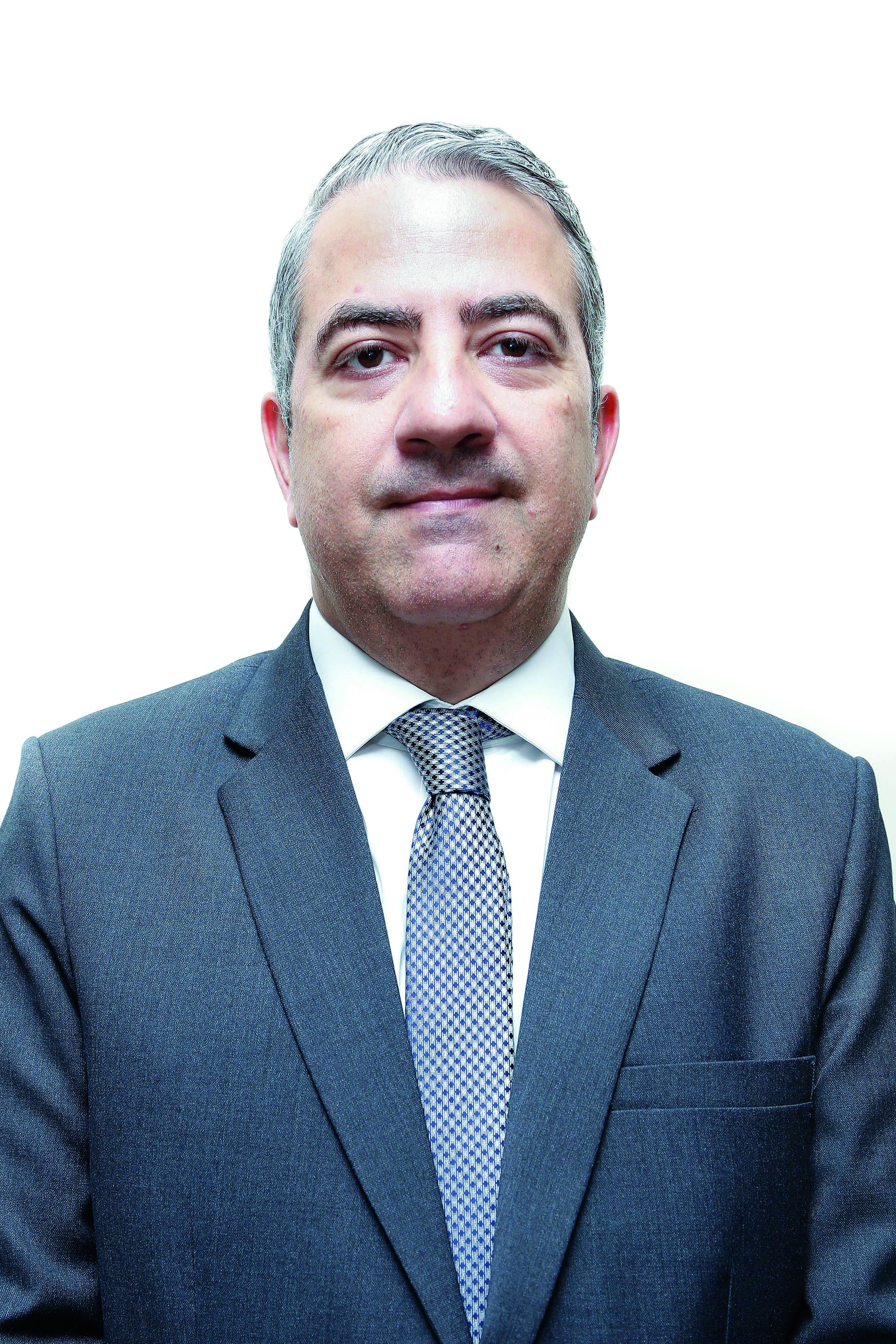 Adm. Wilson Sérgio Pedroso Júnior