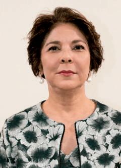 Dra. Vera Helena Cardoso de Mello Tucunduva Margarido