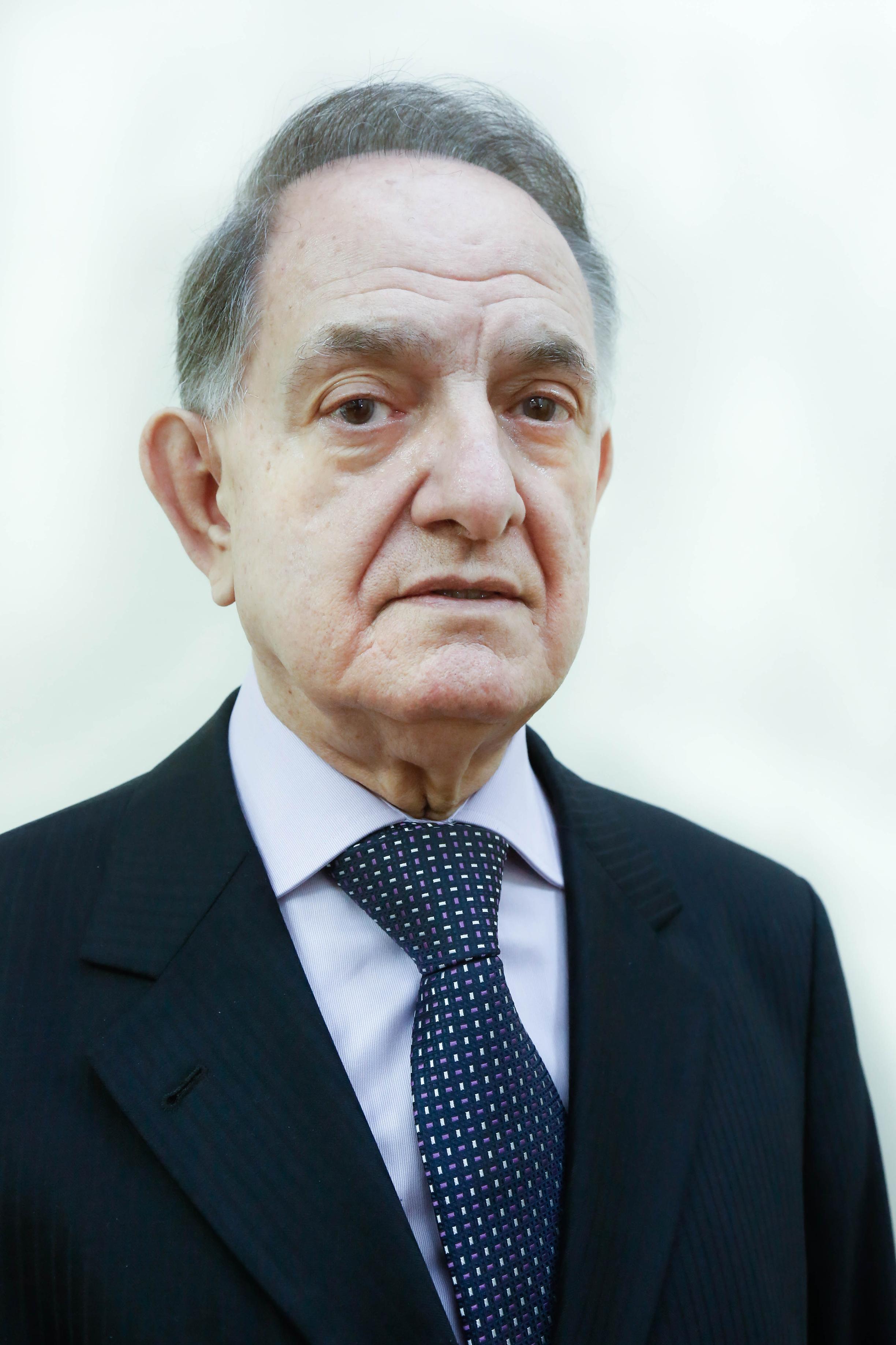 Dr. Antônio Carlos Caldeira