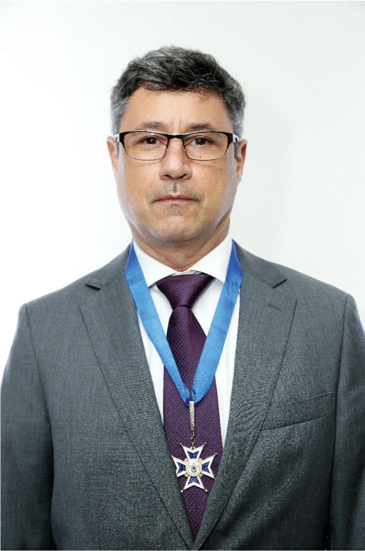 CMG André Luiz Pereira