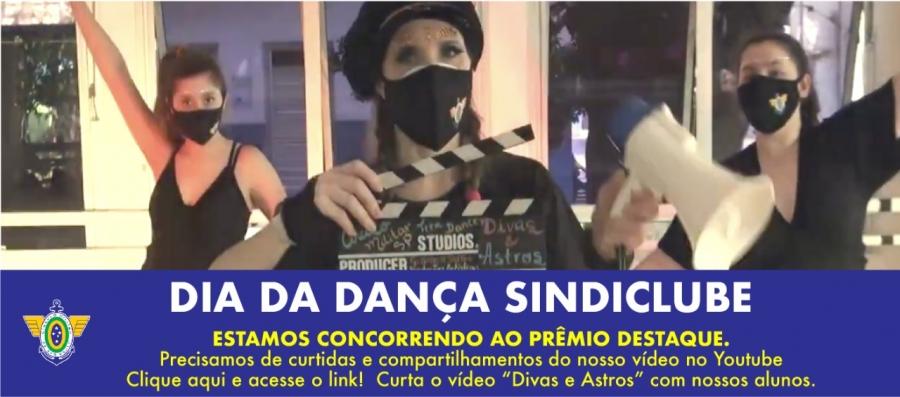 Dia da Dança SindiClube