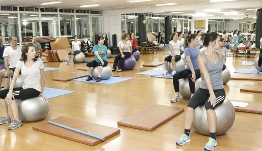 ISO STRECH (Pilates)
