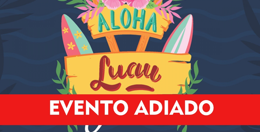 Aloha Luau Jovem
