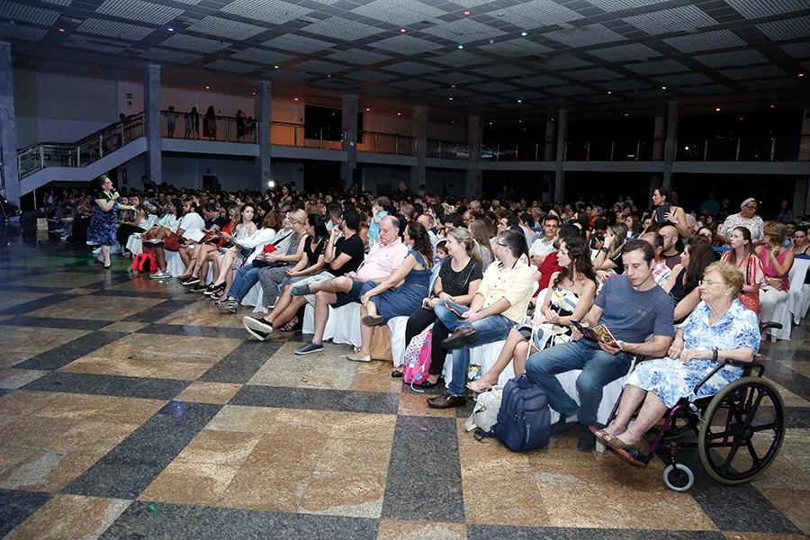 ESPETÁCULOS DE FIM DE ANO  2019: INOVAÇÃO DA DANÇA