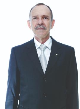 Cel. Luiz Sérgio Freire Rebelo