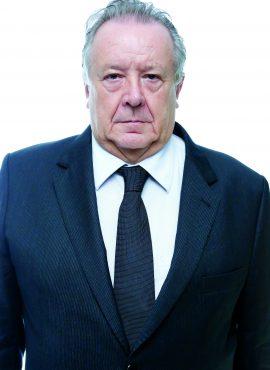 Luiz Francisco Arenas