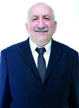 Eng°. Arnaldo Bechara