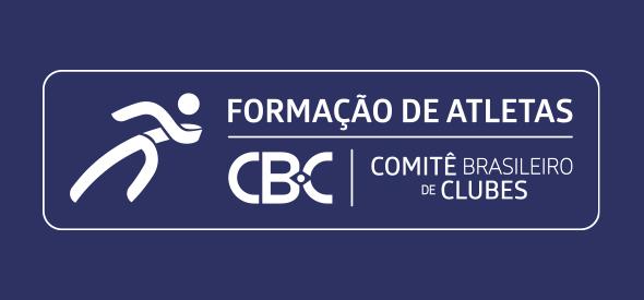 Formação de atletas CBC
