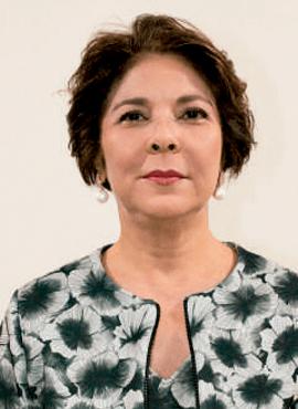 Vera Helena Cardoso de Mello Tucunduva Margarido