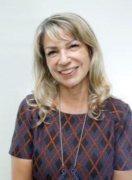 Sra. Marta Rocha Coelho Prado da Silveira